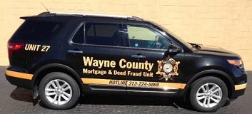 Wayne County Register of Deeds